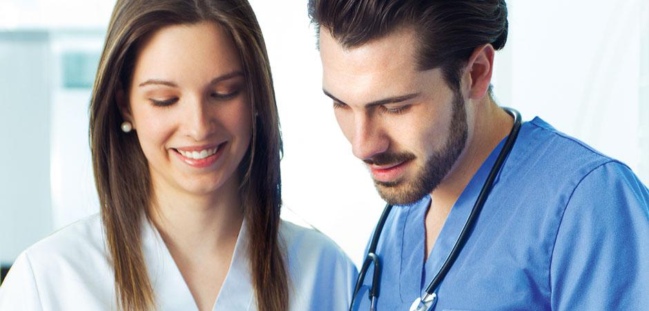 Ausbildung zur Pflegefachkraft